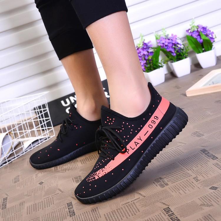Giày sneaker thời trang nam cao cấp- MS3 1347