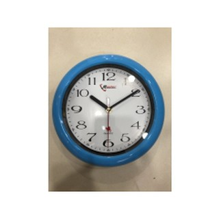 Đồng hồ treo tường Master nhiều màu - Shop giao màu ngẫu nhiên