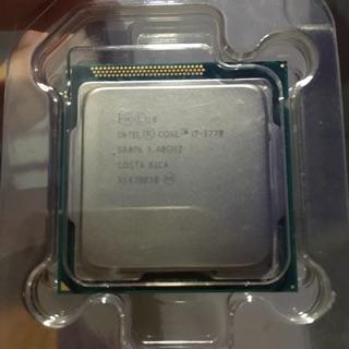 CPU I7 3770 sk 1155 (2nd) đã qua sử dụng giá rẻ