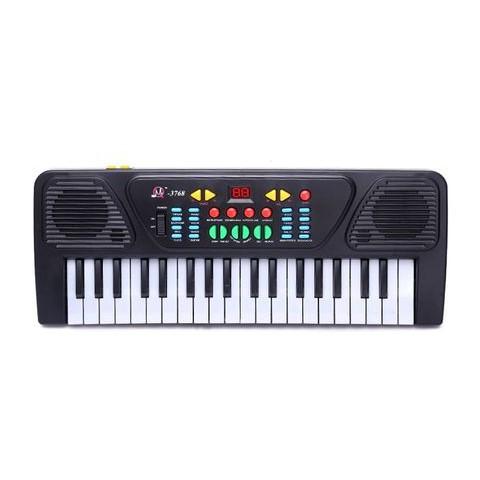 Đàn điện tử organ 37 phím dành cho trẻ em -AL