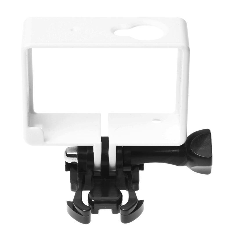 Frame Case for Xiaomi Yi Xiaoyi Action Sport Camera Accessories ZJV