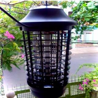 Đèn bắt muỗi, côn trùng DS-DU15, DS-D6 thumbnail
