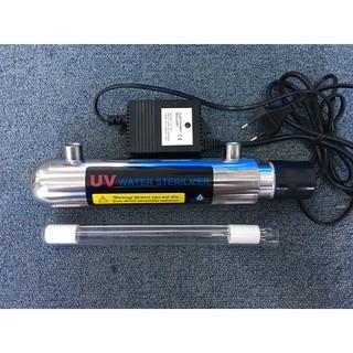 Đèn UV 6W dành cho máy lọc nước