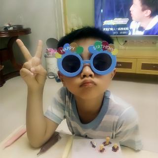 Kính mừng sinh nhật Happy Birthday siêu cute cho trẻ em