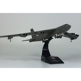 Mô hình máy bay B-52 Stratofortress 1955s Amer tỉ lệ 1:200