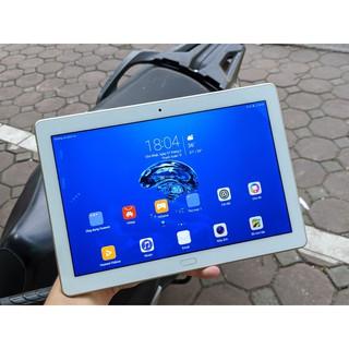 Máy tính bảng Huawei Mediapad M5 Lite Nhật (D01k)|| Kháng nước, kháng bụi | Sạc nhanh Type C || Tiếng Việt 100% + CHplay