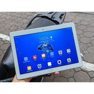 Máy Tính bảng Dtab Docomo D01K 10.1 inh ( M5) || 4G/WIFI 4 loa harman/kadon || Pin trâu Tại Playmobile