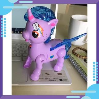 [MUA MỘT TẶNG MỘT] khi mua một ngựa pony đồ chơi tặng một con lắc (hình ngẫu nhiên)