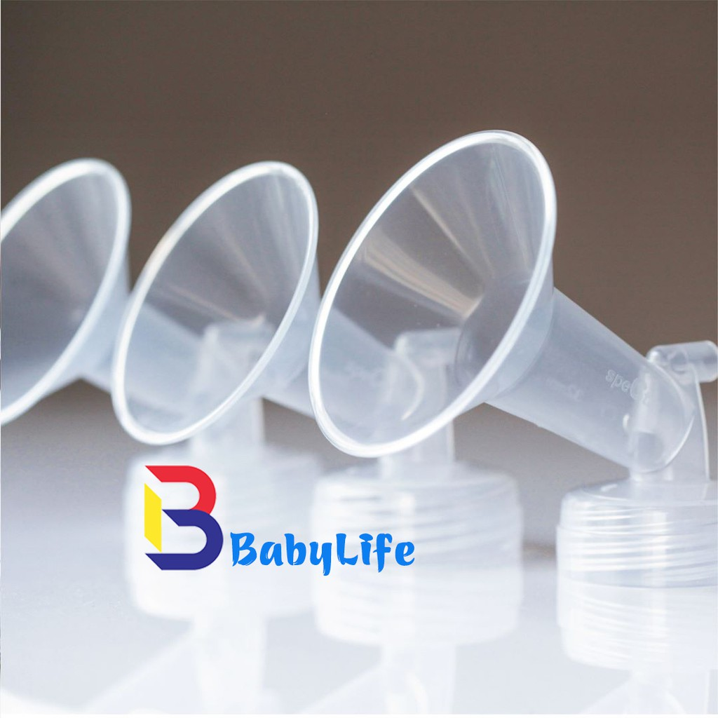 Phễu hút sữa Spectra ( size 16, 20, 24, 28, 32mm )