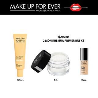 Make Up For Ever - Kem lót Step 1 Primer New 2021 30ml thumbnail