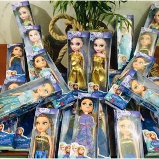 SỈ 10 hộp búp bê Elsa & Anna