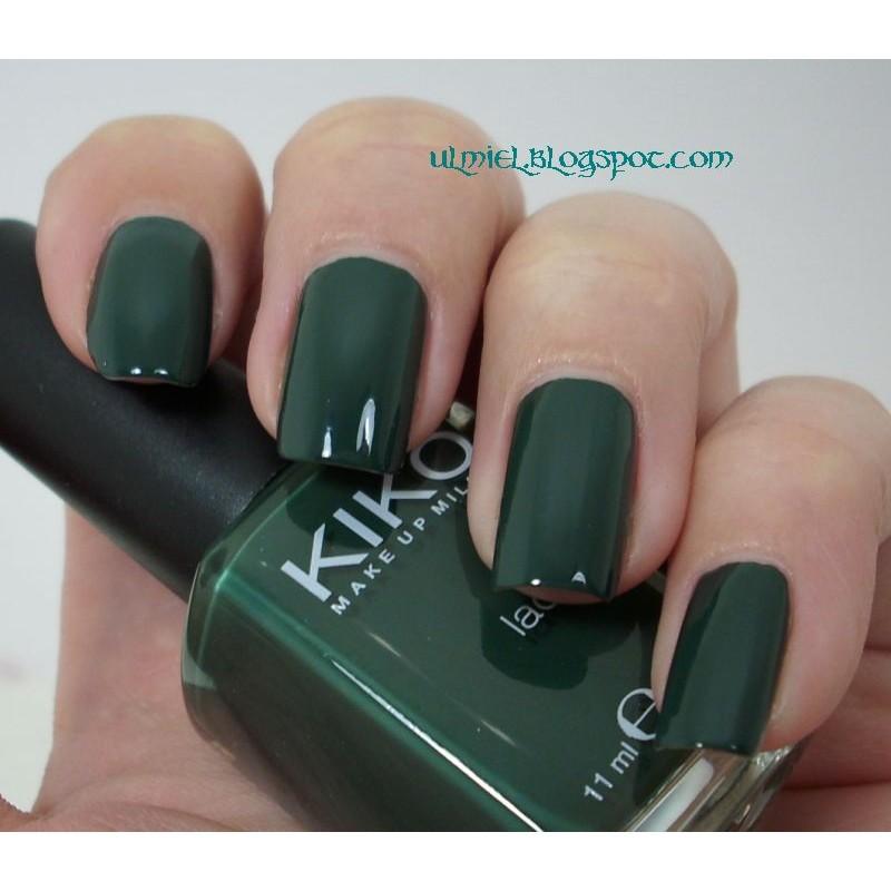 Sơn móng tay Kiko màu 347