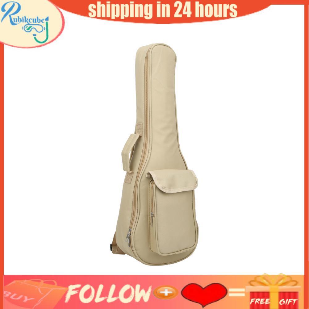 Túi Đựng Đàn Guitar Ukulele Tiện Lợi
