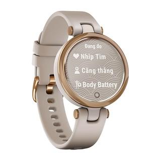 Đồng hồ Garmin Lily - Sport Edition
