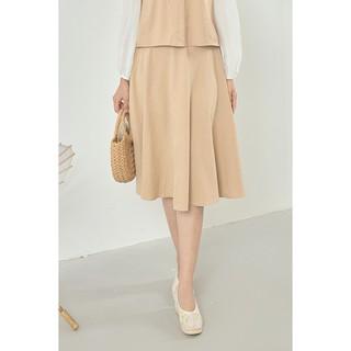 Chân váy xòe vải thô JXW0524 - 92Wear thumbnail