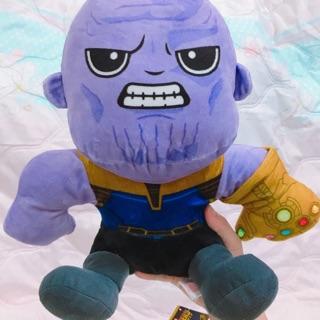 Gấu bông Thanos Avengers Endgame Marvel