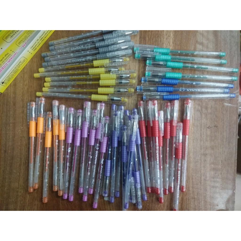 Bút nhũ bạc GP301 TQGP301B H12