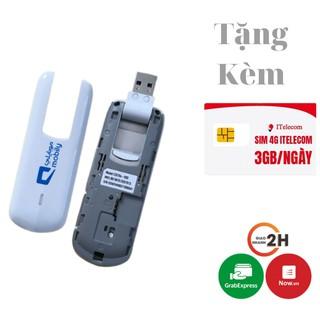 Dcom 3G đổi IP đổi MAC Huawei E3276 , Dcom 3,5G E3276 Bản Phần mềm , tặng Sim hoặc ăngten