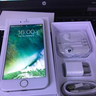 Điện thoại apple iphone 6s 16g màu hồng chính hãng apple máy còn đẹp 98%
