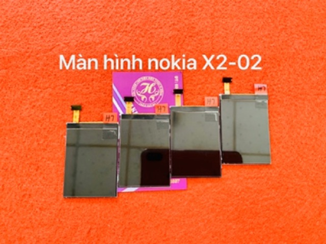 Màn hình nokia X2-00/ X2-02/ X2-01 = nokia C3-00