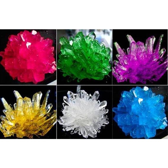 Tinh Thể - Crystal Growing Toy