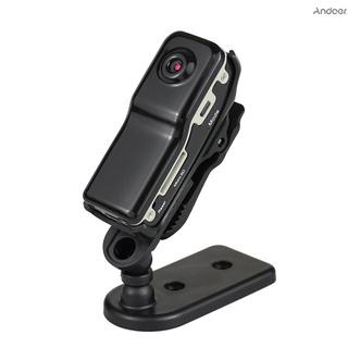 ✧ Camera Kỹ Thuật Số Mini Bỏ Túi Tiện Dụng Cho Gia Đình / Văn Phòng Đen