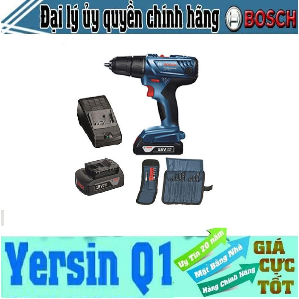 Máy khoan vặn vít dùng pin Bosch GSB 180-LI - 14751395 , 943853256 , 322_943853256 , 3150000 , May-khoan-van-vit-dung-pin-Bosch-GSB-180-LI-322_943853256 , shopee.vn , Máy khoan vặn vít dùng pin Bosch GSB 180-LI