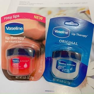 Nạ Môi Vaseline Chống Khô Nẻ. thumbnail