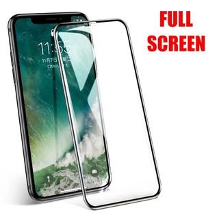 Kính cường lực bảo vệ toàn màn hình cho iphone 12 12promax 12mini 12pro 11 11pro 11promax 5 5s se 6 6s 7 8 plus x xs