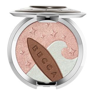 Becca - Phấn Bắt Sáng và Tạo Khối, Má Hồng Shimmering Skin Perfector Pressed Highlighter & Sunlit Bronzer 7g thumbnail