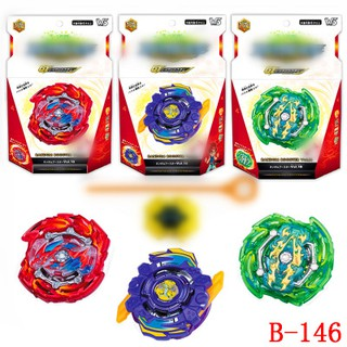 New!!! Kid's Beyblade Toys B146 FLARE DRAGON Metal Spinning Top Toys Metal Fusion 4D Battle Gyro