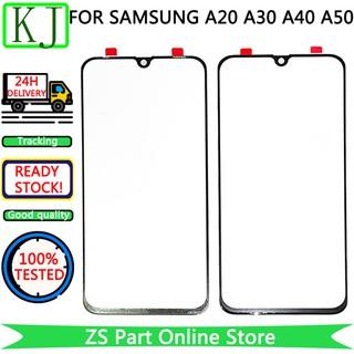 Màn hình trước LCD mặt kính cảm ứng số hóa cho Samsung Galaxy A10 A20 A30 A40 A50 A60 A70 A80 A90 M10 M20