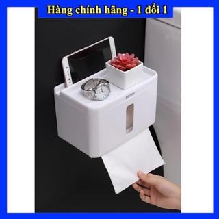 Xả kho giá sốc – kệ để giấy nhà vệ sinh,Kệ treo giấy vệ sinh đa năng Ecoco D-08 () – uy tin 1 đổi 1