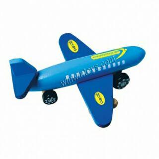 Máy bay bằng gỗ Winwintoys