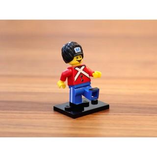 Minifigure LEGO – Nhân vật BR – 5001121