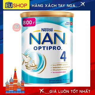 DATE 2022 Sữa bột NAN Nga OPTIPRO - Hộp 800g - số 04 thumbnail