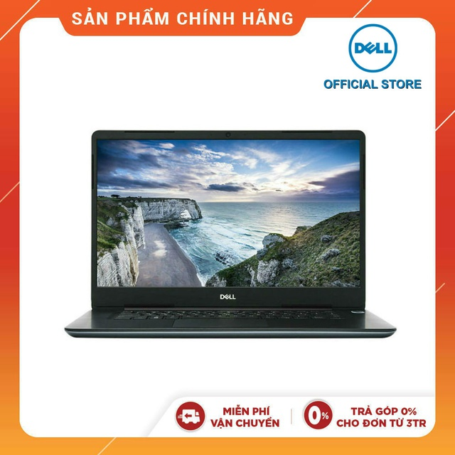 Laptop Dell Vostro V5581 70175950 Urban Gray i5-8265U I 4GB I 1TB I WIN 10