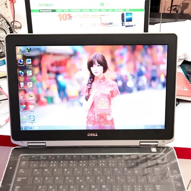 Laptop Dell i5 6330