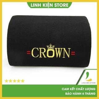 Loa Crown 8 đế Bluetooth - Loa bluetooth công suất 200W