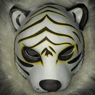 Mặt nạ hổ shopee. vn|mochi04