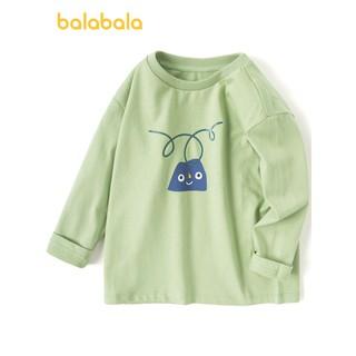 Áo phông tay dài Balabala dành cho bé trai - 210032011014901 thumbnail