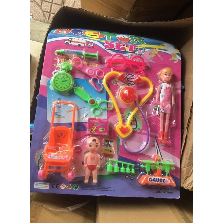 đồ chơi cho bé