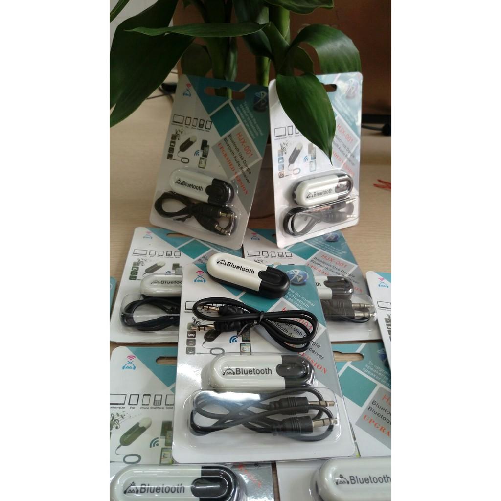 [Giá sốc] USB Bluetooth HJX-001 - Biến dàn loa thường thành loa bluetooth. - 3198848 , 979607278 , 322_979607278 , 45000 , Gia-soc-USB-Bluetooth-HJX-001-Bien-dan-loa-thuong-thanh-loa-bluetooth.-322_979607278 , shopee.vn , [Giá sốc] USB Bluetooth HJX-001 - Biến dàn loa thường thành loa bluetooth.