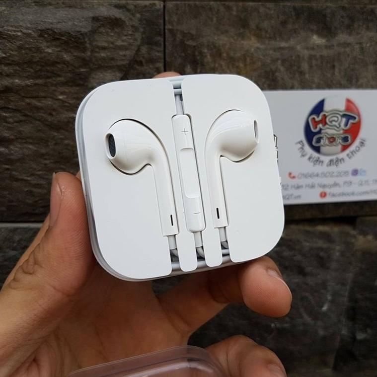 Tai nghe Iphone chính hãng bốc máy Fullbox Earpods Jack 3.5mm cho IPhone 6S Plus / 6S / 6 Plus / 6 - 2584601 , 127981274 , 322_127981274 , 200000 , Tai-nghe-Iphone-chinh-hang-boc-may-Fullbox-Earpods-Jack-3.5mm-cho-IPhone-6S-Plus--6S--6-Plus--6-322_127981274 , shopee.vn , Tai nghe Iphone chính hãng bốc máy Fullbox Earpods Jack 3.5mm cho IPhone 6S Plu