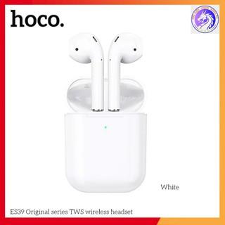 Tai Nghe Bluetooth V5.0 Hoco ES39 / ES32 Plus & Lanex LEP-W12 - Âm Thanh Hay - Định Vị - Đổi Tên - BH 12 Tháng