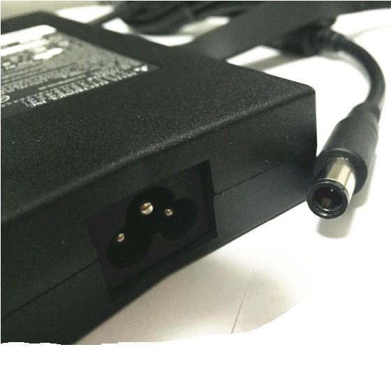 PA-5M10 150 wát 19 5 V 7 7A Cung Cấp Điện Adapter Sạc cho Dell Alienware  M11x R3