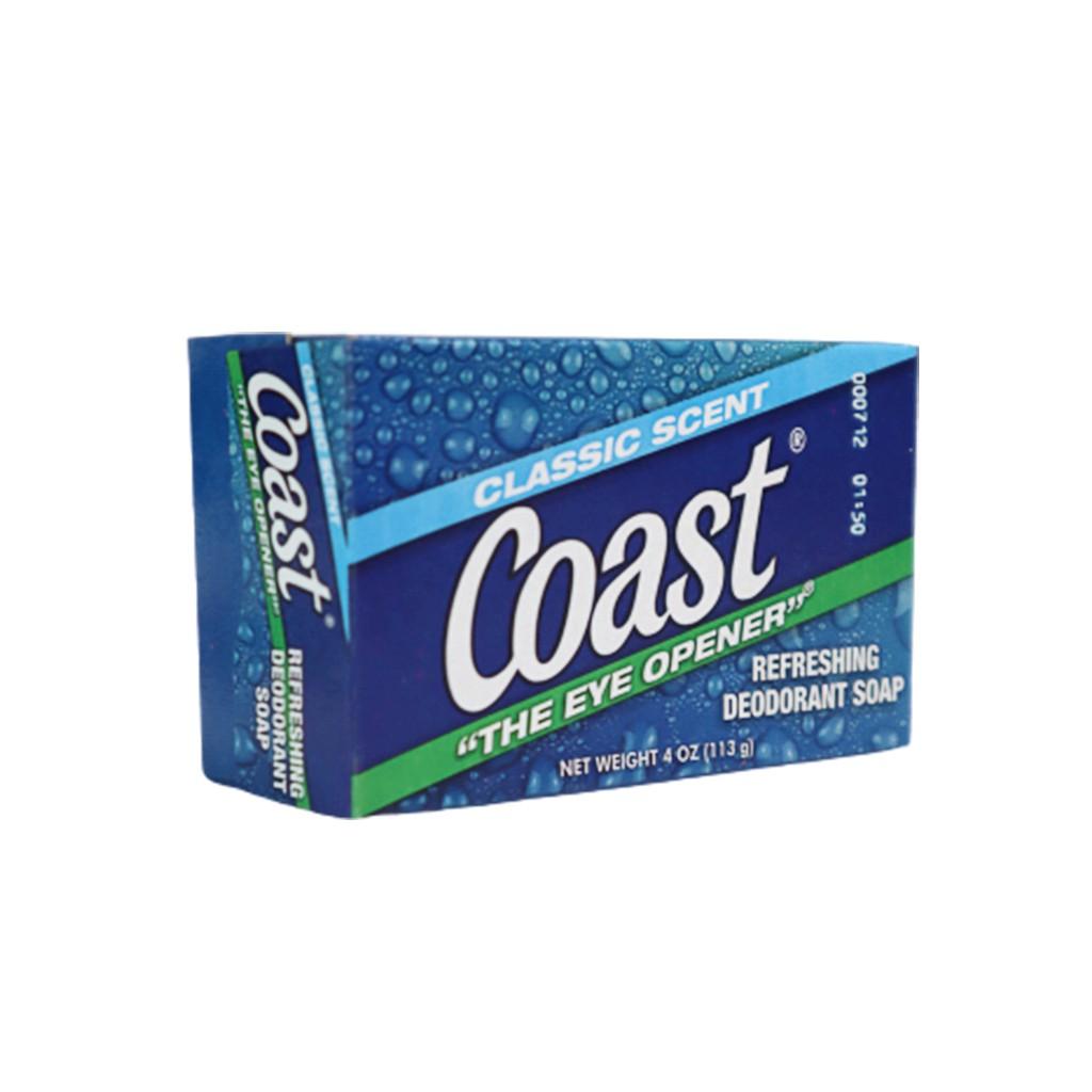 [HÀNG CHÍNH HÃNG] Xà Bông Coast Mỹ Classic Scent