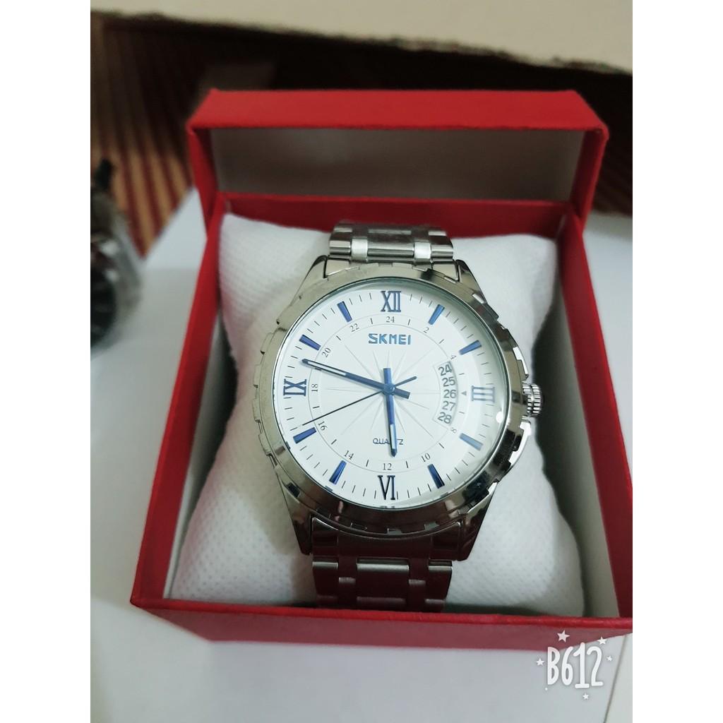 đồng hồ nam thương hiệu skmei 9069  chống nước vô cùng trẻ trung phong cách