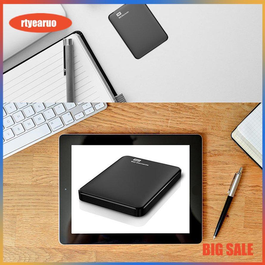 Mobile Hard Disk Different Capacity Storger Disk External Hard Drive Usb3.0