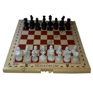 sản phẩm dụng cụ Bàn cờ vua giảm giá 30%